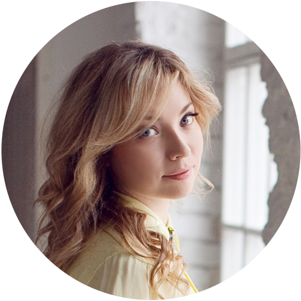 Olesya Fedorenko avatar
